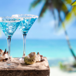 ABC Islands Cocktails in Curacao