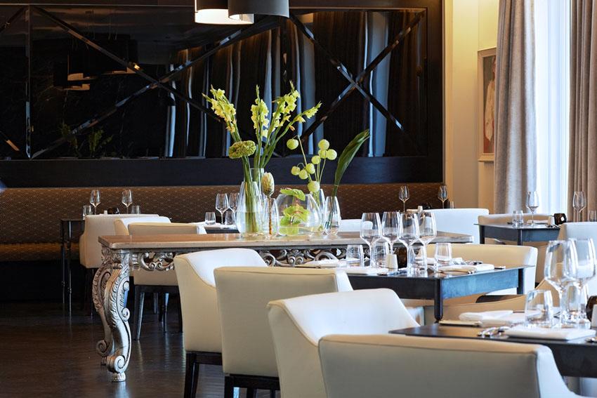 Dash Restaurant Cape Town 1