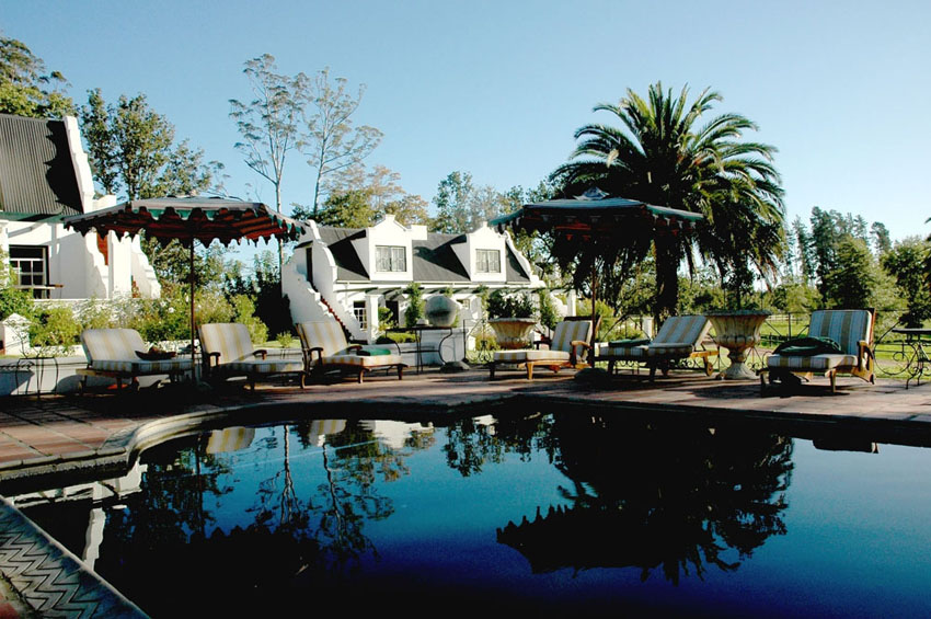 Kurland Hotel South Africa 1