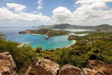 Superyacht Charter Exclusive Destinations Antigua