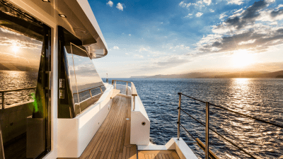 6 Steps to a Successful Superyacht Charter