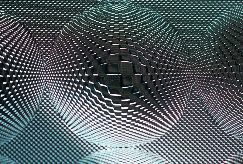 Luximprint Portfolio Luminous Concepts Luminous 3D Patterns