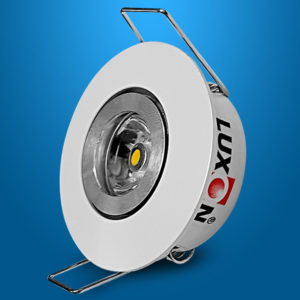 HI POWER LED RECESS DOWN LIGHT SERIES