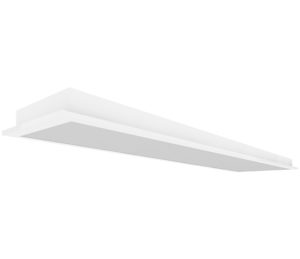 RECESS BACKLITE PANEL SERIES 34172 A (WATTAGE:72 W)