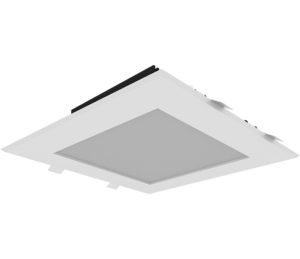 SQUARE PANEL DOWN LIGHT SERIES 70015 S (WATTAGE: 15 W)