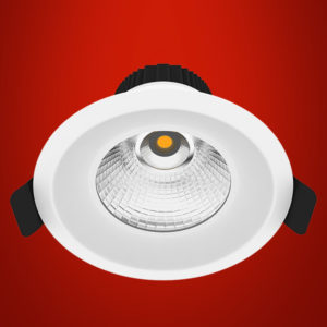 FIXED COB DOWNLIGHT SERIES 8130 R