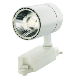 COB TRACK LIGHT SERIES 87015 (WATTAGE:15 W)