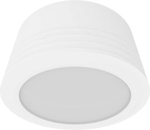 Surface Down Light Series 90505 R (WATTAGE:5 W)