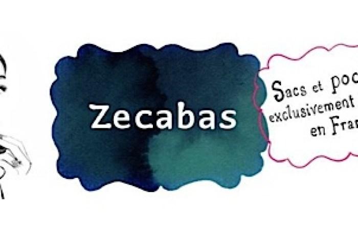 Zecabas : Des sacs, pochettes et tote bags 100% made in France