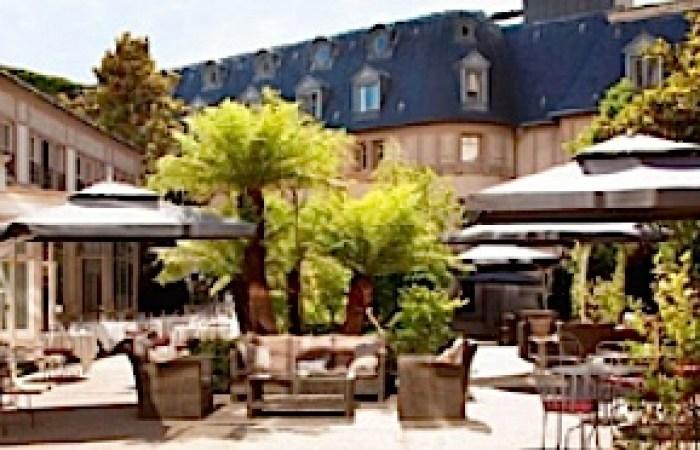 L'Hôtel Renaissance Paris Le Parc Trocadéro organise son atelier Halloween