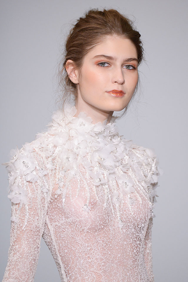 Dany Atrache : Paris Fashion Week – Haute Couture Printemps Été 2016