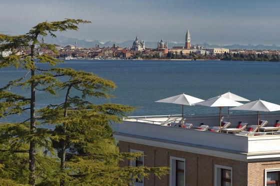 Le JW Marriot Venise rouvre le 10 mars 2016 pour une nouvelle saison pleine de promesses