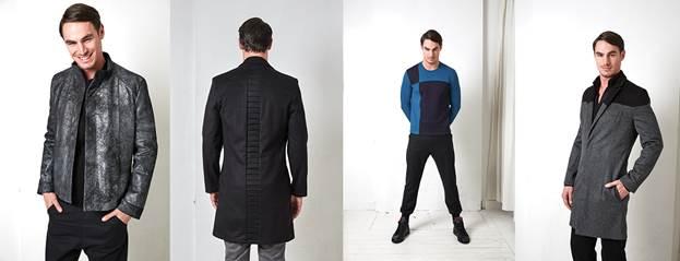 Paris Fashion Week – Homme AH 2016-2017 : Présentation Sébastien Blondin