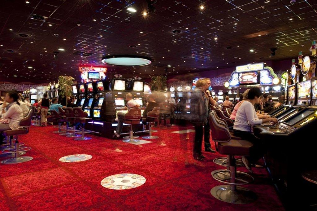 Les Casinos Barrière célèbrent le nouvel an chinois