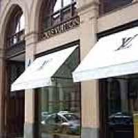Louis Vuitton München Shop & Flagship Store