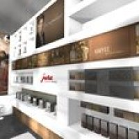 Jura Shop Hamburg & Flagship Store eröffnet