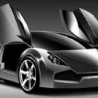 Britischer Elektro-Sportwagen tritt gegen Tesla an