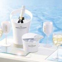 Moët Ice Impérial: Champagner auf Eis