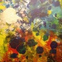 Erbstück Gemälde - wie man es stillvoll dekoriert