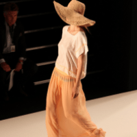 Escada Sport Sommer 2013 auf der Fashion Week Berlin