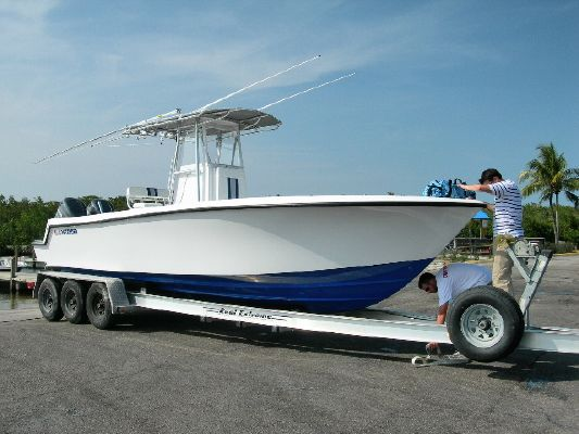 2008 Contender 25 Open Cc Boats Yachts For Sale