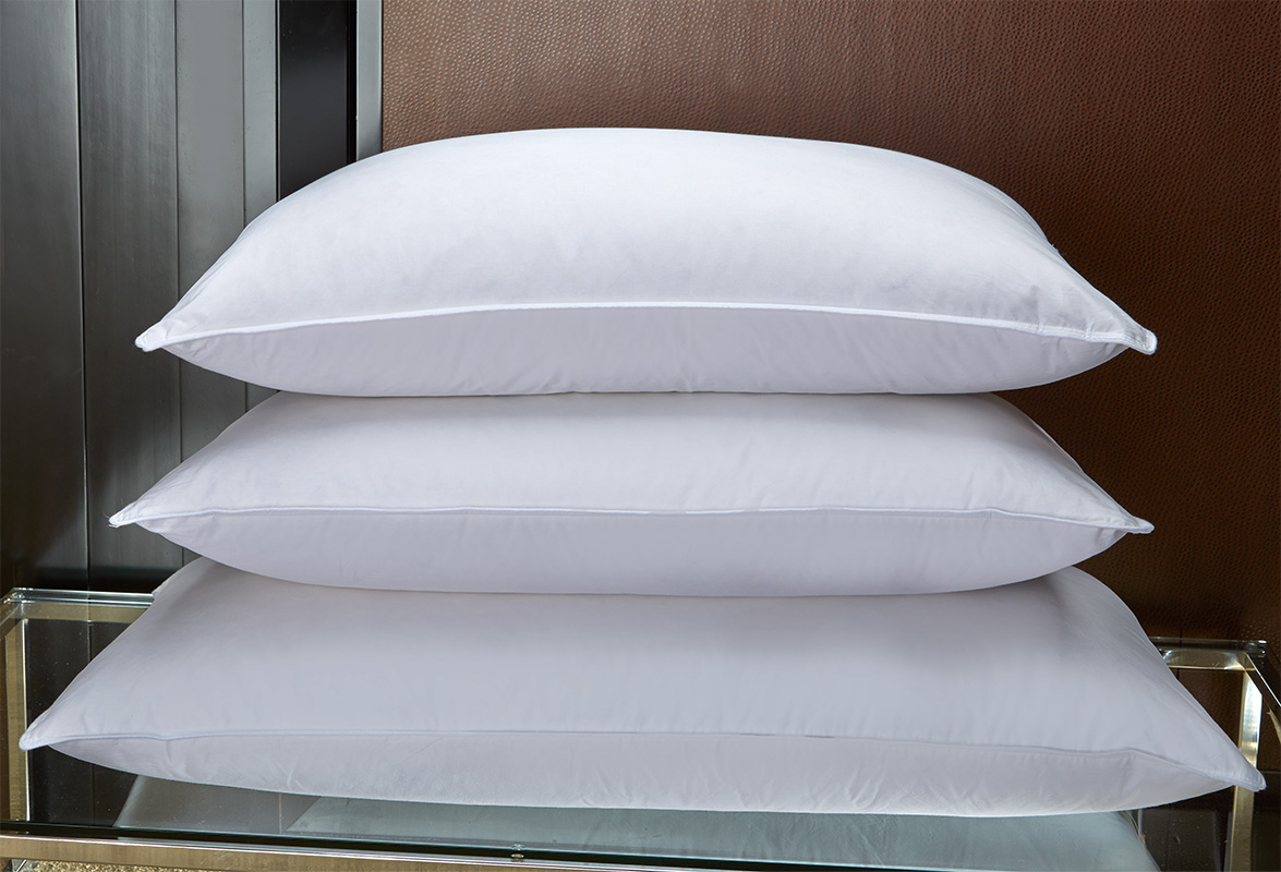 Down Alternative Pillow Luxury Collection Hotel Store