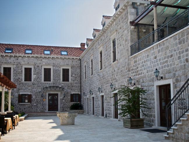 boutique villa dubrovnik