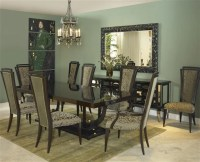 Dining room (dining set) Christopher Guy - Luxury furniture MR