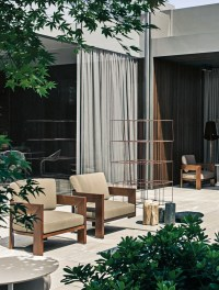 Chair, Minotti - Luxury furniture MR