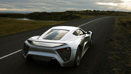 Most Stylish Cars Wallpapers Usa Will Soon Get The 1 8 Million St1 50s Zenvo Supercar