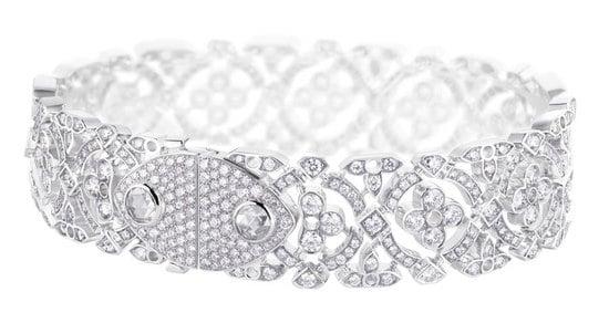 Louis Vuitton Voyage Dans Le Temps Jewelry Collection