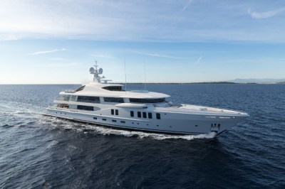 From Italy to Germany: The best yachts for sale in 2019 ...