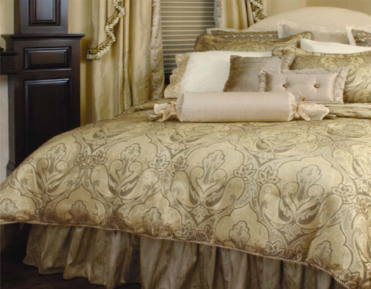 Designer bedding collections pictures to pin on pinterest