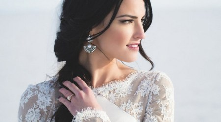 18 Gorgeous Winter Wedding Dresses