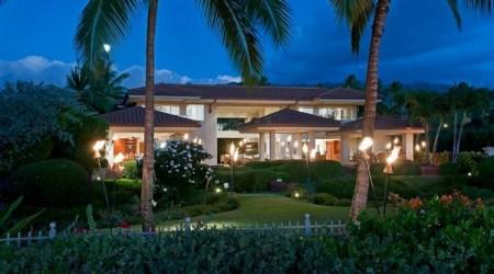 Luxury estate luxury pictures Black rock estate
