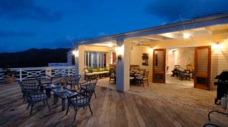 Estate Belvedere in Cane Bay, St. Croix, Caribbean photo 1