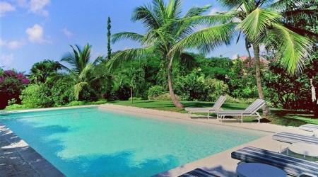 Evergreen Villa in Sandy Lane, Barbados photo 1