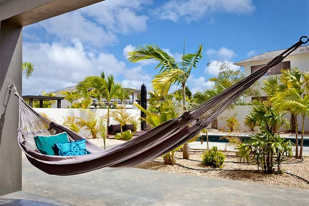Garden Villas Iguana Bonaire, Caribbean