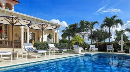 Monkey Puzzle Villa in Westmoreland, Barbados photo 1