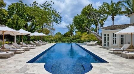 Villa Casablanca in Sandy Lane, Barbados photo 1