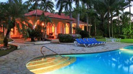Villa Oceania in Cabarete, Dominican Republic photo 1