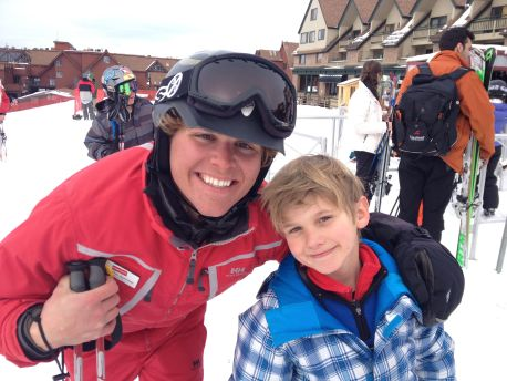 Utah Ski Family Vacation Budget Park City Mountain Resort