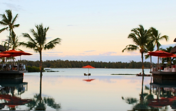 Constance Hotels Le Prince Maurice Mauritius review