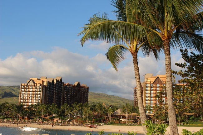 Disney Aulani Resort Reviews