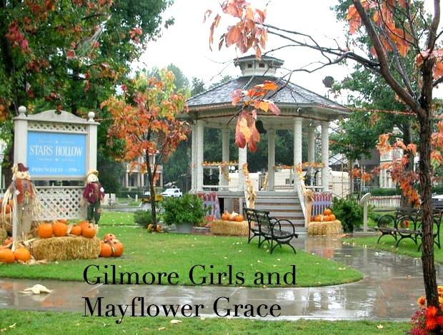 gilmore girls inn