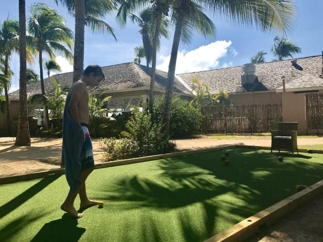 Curtain Bluff Antigua - Luxury Travel Mom