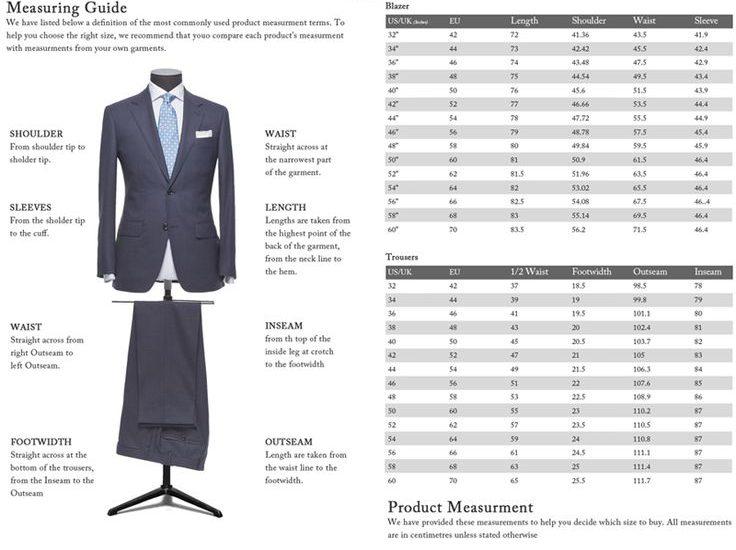 Allure Men Cement Grey Bartlett Tuxedo Luxury Tux