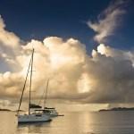 Sail the Caribbean & SAVE w this Catamaran Yacht Charter Special