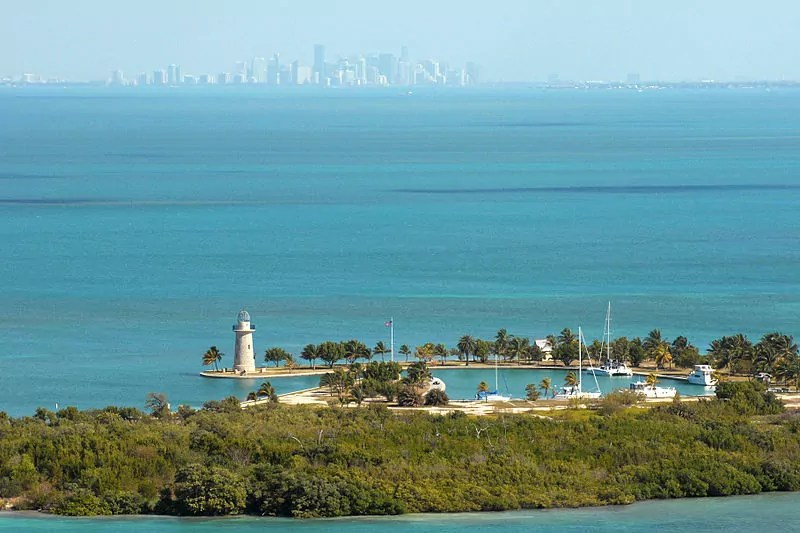 florida yacht charter: