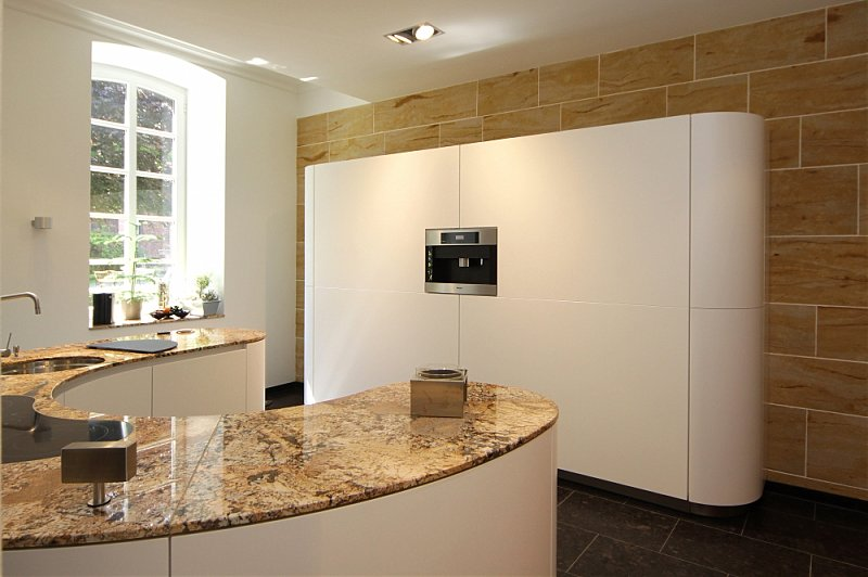 Moderne Küche Innenraum - Erstaunlich Dekor Stil Küche - küche mit insel